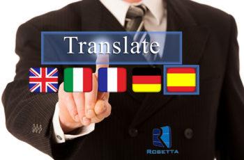 خبراء خدمات الترجمة